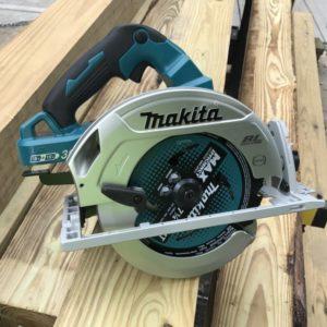 Jeremy Kassel, Makita XSH06 Tool Review