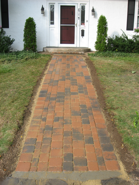 Walkway – After